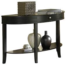 half round console table semi circle console table uk half with drawers moon small with
