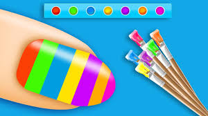 learn colors with nail art designs colours nail art videos