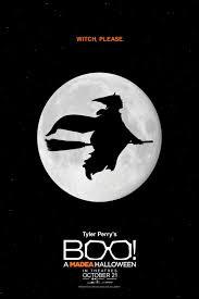 boo a madea halloween movie information