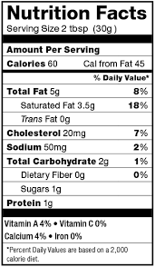 light sour cream nutrition my results and review of sour cream nutrition facts