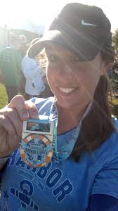 harbor lights half marathon 377 complete a race a month for a year vs the bucket list