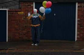 clown balloon l 11 of the scariest creepy clowns nme