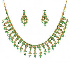 emerald gold necklace images 59 gold and emerald necklace diamond necklace latest jewelry jpg