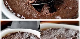 cuisine sans sucre fondant chocolat au four micro ondes sans sucre facile et pas