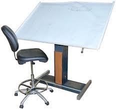 Hamilton Electric Drafting Table Hamilton Electric Drafting Table