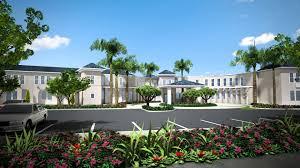cushman u0026 wakefield senior housing arranges 30 million of
