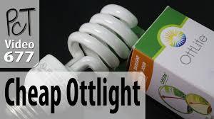 Ott Light Floor Lamp Australia by Inexpensive Ottlite Idea For Your Studio Or Craftroom Youtube