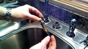 leaking moen kitchen faucet moen kitchen faucet leaking from base of spout pentaxitalia com