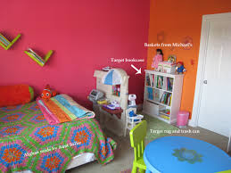18 adorable toddler girls room decorating ideas colorful