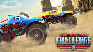 racing monster truck games monster truck games offroad hill dash racing android apps on