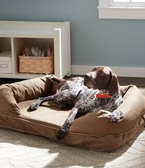 premium dog bed replacement cover couch free shipping at l l bean