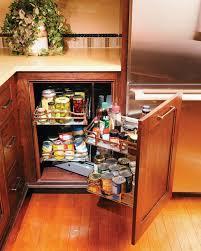 Pantry Cabinet Ideas by Modern Corner Pantry Cabinet Ideas U2014 Jen U0026 Joes Design Ideal