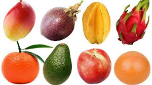 learn names of fruits and vegetables in english learn english for