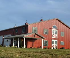 home design concepts engrossing pole barn house plans milligans gander hill farm and