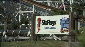 How Much Does It Cost To Enter Six Flags New Roller Coaster U0027the Joker U0027 Coming To Six Flags In Gurnee In