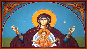 akathist of thanksgiving a reflection at the akathist to the theotokos youtube