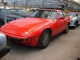 porsche 924 interior classic 1980 porsche 924 coupe for sale 585 dyler