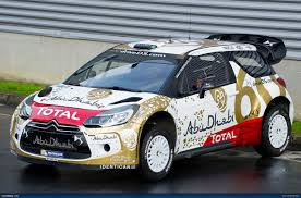 wrc subaru 2015 ausmotive com citroën launches 2015 spec ds3 wrc