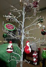 ornament display tree ebay