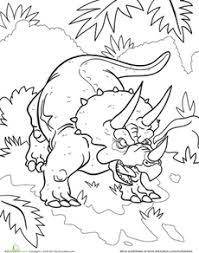 35 dinosaur images coloring sheets dinosaur