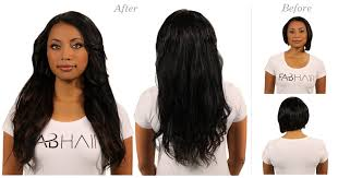 clip in hair extensions before and after should you buy cheap clip in hair extensions 1966 magazine