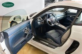 Porsche Cayman Interior Porsche Cayman Gts Rental
