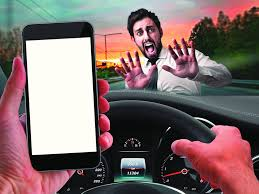 sc order on traffic rules use your phone while driving u0026 lose