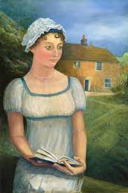 jane austen author biography book review the real jane austen a life in small things