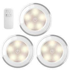 Wireless Under Cabinet Lighting Plastic Under Cabinet Lighting Wall Lighting Fixtures Ebay
