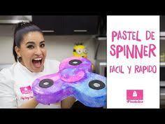 574 pastel gigante de spinner