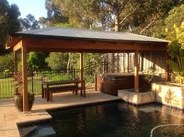 Timber Patios Perth Perth Pergolas U0026 Alfresco U0027s U2013 Peakebuild