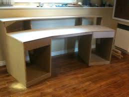 Wood Corner Desk Plans by Desk Best Wood For Office Desk Best Wood For Diy Desk Best Wood