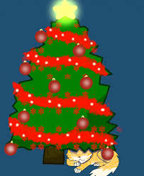 Christmas Decorations Under The Tree by Decorate This Christmas Tree That I Made Bored Panda