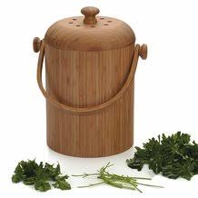 Compost Containers For Kitchen by Odor Free Kitchen Compost Pail Composting For Kitchen Lehman U0027s