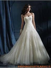 robe de mariã e bustier dentelle robe de mariée 2012