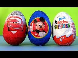 mickey mouse easter egg mickey mouse egg kinder eggs disney pixar cars