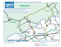 511 Traffic Map Ncdot News Release