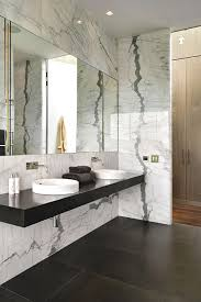 marble bathroom ideas best 25 black marble bathroom ideas on framed shower