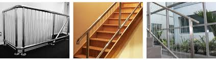 Stainless Steel Handrails Brisbane Anzor Eyelet Within A Metal Frame Anzor Australia Brisbane