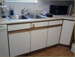 White Thermofoil Kitchen Cabinet Doors Thermofoil Kitchen Cabinets Us House And Home Real Estate Ideas