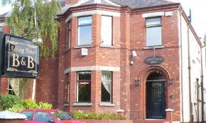 Bed And Breakfast Dublin Ireland Ashling House B U0026b Drumcondra Dublin Accommodation Accommodation