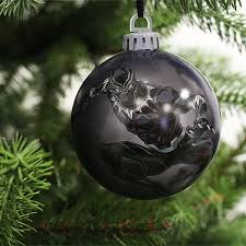 the bauble tree ornament pack numskull
