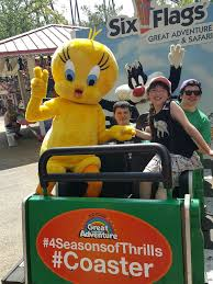 Six Flags Address Nj Six Flags Great Adventure Has Some Great Events This May May 20