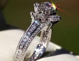jareds wedding rings best 25 jareds jewelers ideas on neil bridal set