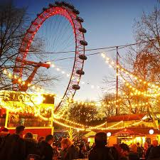 Buy Flags In London Best Christmas Markets In The Uk 2017 British Vogue