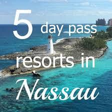 Comfort Suites Atlantis Day Pass 5 Nassau Day Pass Resorts Cruise Radio