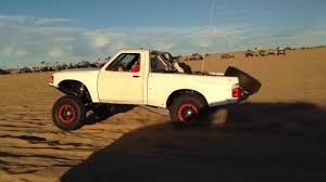 Ford Ranger Trophy Truck Kit - ford ranger supercharged 1uz fe at glamis drags youtube
