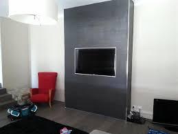 built in tv wall tv installation