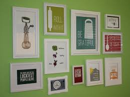 ideas for kitchen diners cool design ideas diy kitchen wall decor wall art for kitchen