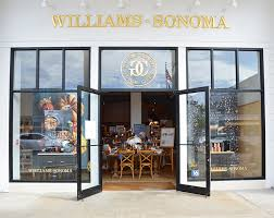 Williams Sonoma And Pottery Barn Join Pottery Barn And Williams Sonoma For A Networking Night Out